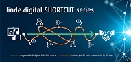 linde.digital SHORTCUT series